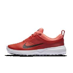 Женские кроссовки для гольфа Nike AkamaiЖенские кроссовки для гольфа Nike Akamai обеспечивают стабилизацию и комфорт во время игры благодаря легкой облегающей конструкции и технологии Integrated Traction для износостойкости.&amp;#160;<br>