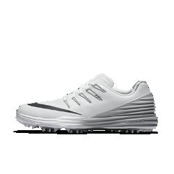 Женские кроссовки для гольфа Nike Lunar Control 4Легкие женские кроссовки для гольфа Nike Lunar Control 4 с адаптивной амортизацией и водонепроницаемым верхом из микрофибры обеспечивают непревзойденный комфорт на протяжении всей игры.<br>