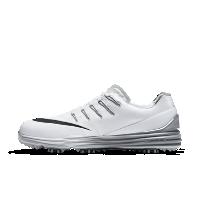 <ナイキ(NIKE)公式ストア>ナイキ ルナ コントロール 4 (ワイド) メンズ ゴルフシューズ 819036-101 ホワイト画像