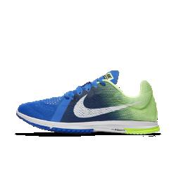 Беговые кроссовки унисекс Nike Zoom Streak LT 3Беговые кроссовки Nike Zoom Streak LT 3 с обновленной колодкой и расширенной передней частью повышают амортизацию в области носка. В сочетании с супинатором в средней частистопы это обеспечивает повышенную амортизацию на разных поверхностях.<br>