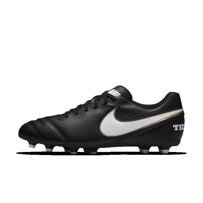 Nike Tiempo III Firm-Ground Football Boot