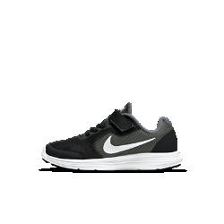 Беговые кроссовки для дошкольников Nike Revolution 3Беговые кроссовки для дошкольников Nike Revolution 3 с легким верхом из сетки и бесшовными накладками для воздухопроницаемости и поддержки. Эластичные желобки в полноразмерной подошве из пеноматериала для естественности движений.<br>