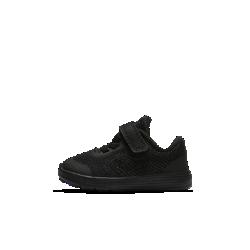 Кроссовки для малышей Nike Revolution 3Кроссовки для малышей Nike Revolution 3 с легким верхом из сетки и бесшовными накладками для воздухопроницаемости и поддержки. Резиновая подошва типа cupsole обеспечивает низкопрофильную поддержку, отличное сцепление и комфорт.<br>