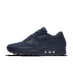 Мужские кроссовки Nike Air Max 90 Ultra MoireМужские кроссовки Nike Air Max 90 Ultra Moire — это новая версия оригинальных кроссовок Nike Air Max 90, дополненная верхом из синтетической перфорированной кожи для комфорта и вентиляции без утяжеления.<br>