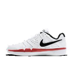Мужские теннисные кроссовки Nike Air Vapor Advantage ClayМужские теннисные кроссовки NikeCourt Air Vapor Advantage Clay обеспечивают непревзойденный комфорт и стабилизацию на грунтовом покрытии благодаря невесомой защите от ударных нагрузок и прочной резиновой подметке.<br>