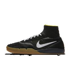 Мужская обувь для скейтбординга Nike SB Koston 3 HyperfeelМужская обувь для скейтбординга Nike SB Koston 3 Hyperfeel обеспечивает уверенное сцепление с доской благодаря системе Nike Hyperfeel: сочетание плотной посадки, анатомической амортизации и гибкой подметки создает ощущение, что обувь является частью стопы.<br>