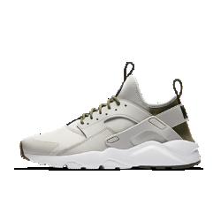 Мужские кроссовки Nike Air Huarache UltraМужские кроссовки Nike Air Huarache, повторяющие каждое движение стопы, появились в 1991 году и навсегда изменили представление о беговой обуви. Версия Ultra с ультралегкой конструкцией обеспечивает повышенный уровень комфорта.<br>