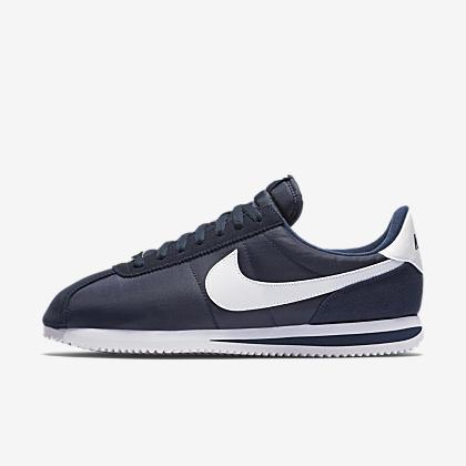 best service 7c375 6427e Nike Cortez Basic Nylon