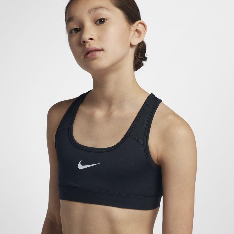Nike Pro Sujetador deportivo - Niña - Negro