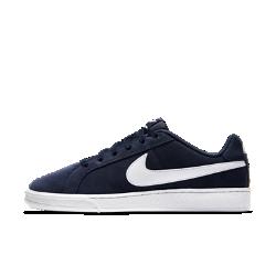 Мужские теннисные кроссовки NikeCourt RoyaleМужские теннисные кроссовки NikeCourt Royale — это стильная модель из прочных материалов. Разработанные для эффектных маневров на лучших кортах мира кроссовки предстаютв новой версии, обеспечивающей комфорт на улицах города.<br>