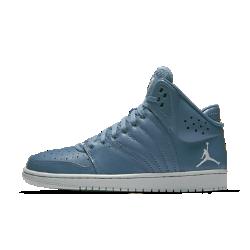 Мужские кроссовки Jordan 1 Flight 4Мужские кроссовки Jordan 1 Flight 4 похожи на модель AJ IV: текстильный верх дополнен кожаными и синтетическими накладками для прочности, поддержки и комфорта.<br>