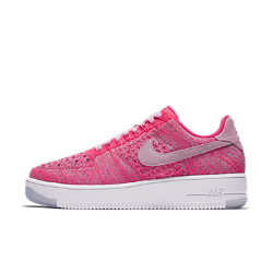 Image of Scarpa Nike Air Force 1 Flyknit Low - Donna
