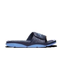 <ナイキ(NIKE)公式ストア>ジョーダン ハイドロ 5 メンズスライド 820257-407 ブルー画像