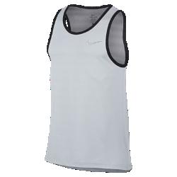 Nike Hyper Elite Knit Men's Basketball Tank Top