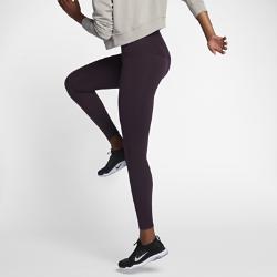 Женские тайтсы для тренинга с высокой посадкой Nike Power Legendary 71 смЖенские тайтсы для тренинга с высокой посадкой Nike Power Legendary 71 см из эластичной влагоотводящей ткани плотно облегают ноги по всей длине, обеспечивая защиту и поддержку.<br>