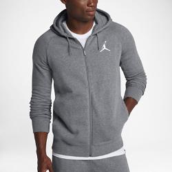 Мужская баскетбольная худи Jordan FlightМужская баскетбольная худи Jordan Flight из ткани френч терри с начесом с рукавами покроя реглан обеспечивает легкость, тепло и длительный комфорт.<br>