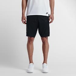 Мужские шорты Nike Sportswear BondedМужские шорты Nike Sportswear Bonded из легкой смесовой хлопковой ткани и ластовицами повторяют контуры ног и обеспечивают комфорт на каждый день.<br>