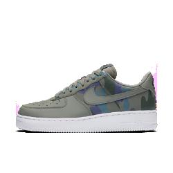 Мужские кроссовки Nike Air Force 107 Low CamoМужские кроссовки Nike Air Force 107 Low— это продолжение легенды, современная трактовка классической модели, свежие идеи в традиционном дизайне. В этот раз повседневный силуэт предстает с камуфляжным принтом в разных вариантах расцветок.<br>