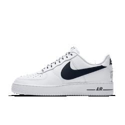 Мужские кроссовки Nike Air Force 107 LV8Мужские кроссовки Nike Air Force 107 LV8— это продолжение легенды, современная трактовка классической модели, свежие идеи в традиционном дизайне. Новая лимитированная версия получила обновленные элементы дизайна.<br>