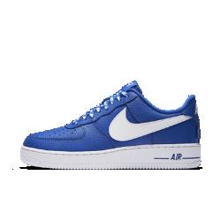 Мужские кроссовки Nike Air Force 1 Low 07 NBAМужские кроссовки Nike Air Force 1 Low '07 NBA — это продолжение легенды, современная трактовка классической модели, свежие идеи в традиционном дизайне. Новая лимитированнаяверсия получила обновленные элементы дизайна.<br>