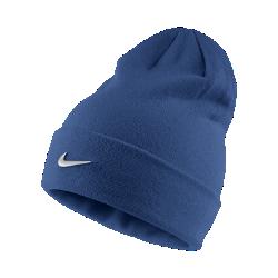 Шапка для школьников NikeШапка для школьников Nike из мягкой и эластичной ткани с отворотом обеспечивает тепло и комфорт.<br>