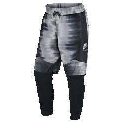 Мужские шорты 2-в-1 Nike InternationalМужские шорты 2-в-1 Nike International — это шорты с принтом и эластичные тайтсы под ними, позволяющие создать стильный спортивный образ и обеспечивающие комфорт и защиту.<br>