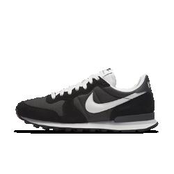 Мужские кроссовки Nike InternationalistМужские кроссовки Nike Internationalist с прочным воздухопроницаемым верхом обеспечивают комфорт и безупречный стиль. Мягкая амортизация без утяжеления обеспечивает комфорт.<br>