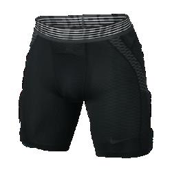 Мужские шорты Nike Pro HyperCool 15 смМужские шорты Nike Pro HyperCool 15 см из сетки обеспечивают компрессионную посадку, воздухопроницаемость и поддержку во время тренировки.<br>