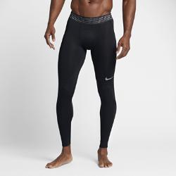 Мужские тайтсы для тренинга Nike Pro HyperCoolБолее дышащие в сравнении с предыдущими моделями мужские тайтсы для тренинга Nike Pro HyperCool обеспечивают вентиляцию и комфорт во время самых интенсивных тренировок.<br>