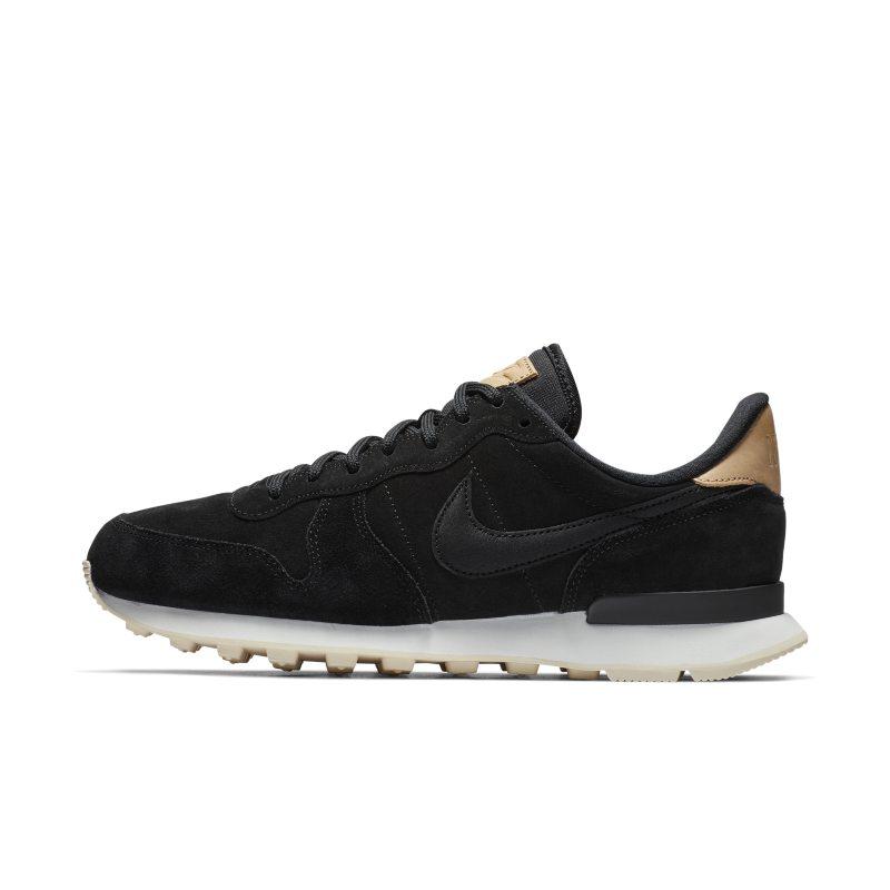 Nike Internationalist Premium Kadın Ayakkabısı  828404-017 -  Siyah 43 Numara Ürün Resmi