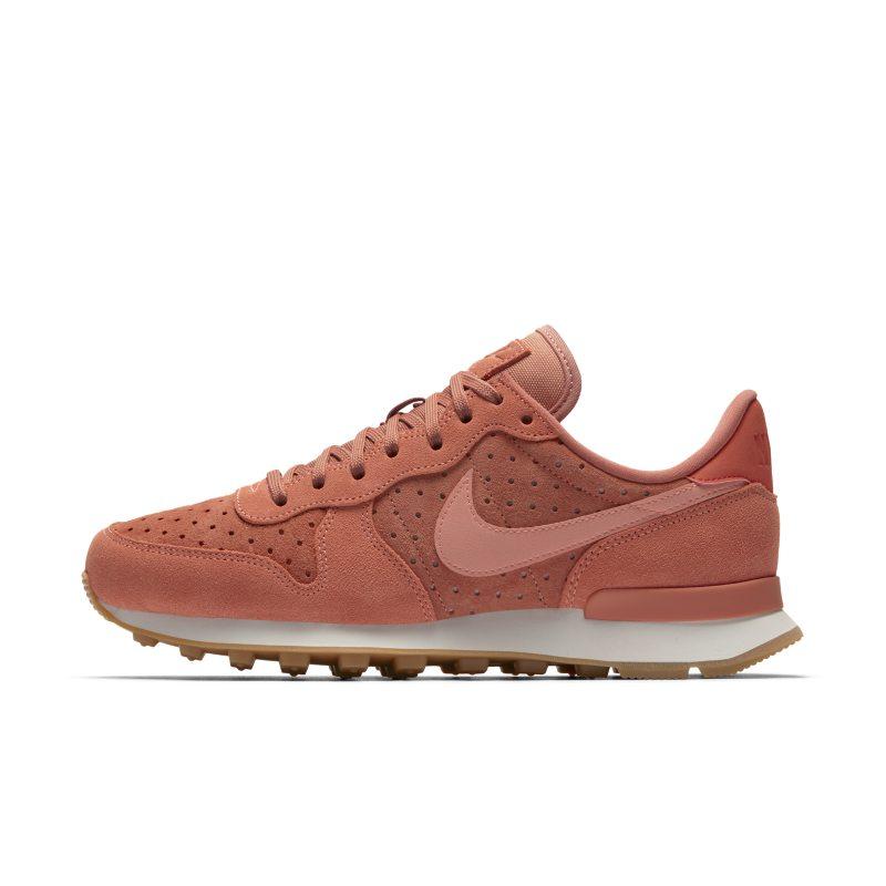 Precios de Nike Internationalist rosas baratos Ofertas para