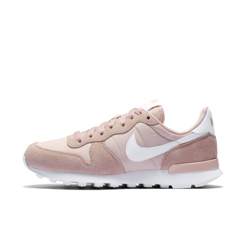 Sneaker Nike Nike Internationalist Zapatillas - Mujer - Rosa