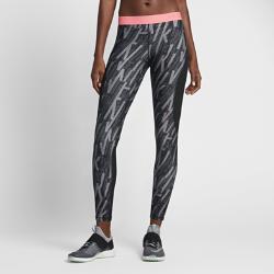 Женские тайтсы для тренинга Nike Pro HyperCool GraphicЖенские тайтсы для тренинга Nike Pro HyperCool Graphic из эластичной ткани с сетчатыми вставками обеспечивают вентиляцию и комфорт во время тренировок и игр.<br>