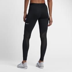 Женские тайтсы для тренинга Nike Pro HyperCool 71 смЖенские тайтсы для тренинга Nike Pro HyperCool 71 см из эластичной ткани с сетчатыми вставками обеспечивают вентиляцию и комфорт во время тренировок и игр.<br>