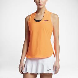 Женская теннисная майка NikeCourt Flex MariaЖенская теннисная майка NikeCourt Flex Maria из эластичной влагоотводящей ткани обеспечивает длительный комфорт и естественную свободу движений на корте.<br>