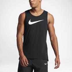 Мужская баскетбольная майка Nike Dry EliteМужская баскетбольная майка Nike Dry Elite из влагоотводящей ткани обеспечивает комфорт во время игры и на каждый день.<br>