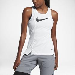 Женская баскетбольная майка Nike Dry EliteЖенская баскетбольная майка Nike Dry Elite из легкой и мягкой ткани обеспечивает абсолютный комфорт от первого розыгрыша до овертайма.<br>