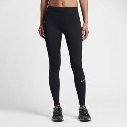 Женские беговые тайтсы Nike Zonal Strength 69,5 смЖенские беговые тайтсы Nike Zonal Strength 69,5 см из эластичной ткани обеспечивают поддержку ключевых мышц для новых рекордов в беге.  Направленная поддержка  Технология Nike Zonal Strength обеспечивает компрессию и фиксацию квадрицепсов и икроножных мышц, снимая напряжение. Эластичная ткань тянется во всех направлениях для абсолютной свободы движений.  Абсолютный комфорт  Широкий пояс обеспечивает максимальную поддержку и комфорт, позволяя полностью сконцентрироваться на беге.  Надежное хранение  Задний карман на молнии с влагоизоляцией защищает ценное содержимое от влаги.<br>