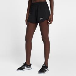 Женские шорты для тренинга Nike FlexЖенские тайтсы для тренинга Nike Flex из эластичной влагоотводящей ткани обеспечивают свободу движений и комфорт во время тренировки. Преимущества  Ткань Nike Flex не сковывает движения Эластичный пояс обеспечивает плотное прилегание и удобную посадку Плотно прилегающие внутренние шорты для комфортной защиты Внутренний карман сзади справа  Информация о товаре  Состав: основа: 88% полиэстер/12% спандекс. Карманы/подкладка: 84% полиэстер/16% спандекс. Подкладка ластовицы: 100% полиэстер. Машинная стирка Импорт<br>