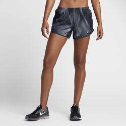 Женские беговые шорты Nike Dry Modern Tempo 7,5 смЖенские беговые шорты Nike Dry Modern Tempo 7,5 см из влагоотводящей ткани обеспечивают комфорт от старта до финиша.<br>