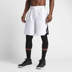 Мужские баскетбольные шорты Jordan Ultimate FlightМужские баскетбольные шорты Jordan Ultimate Flight из эластичной и влагоотводящей тканей защищают от влаги и не сковывают движения во время игры.<br>