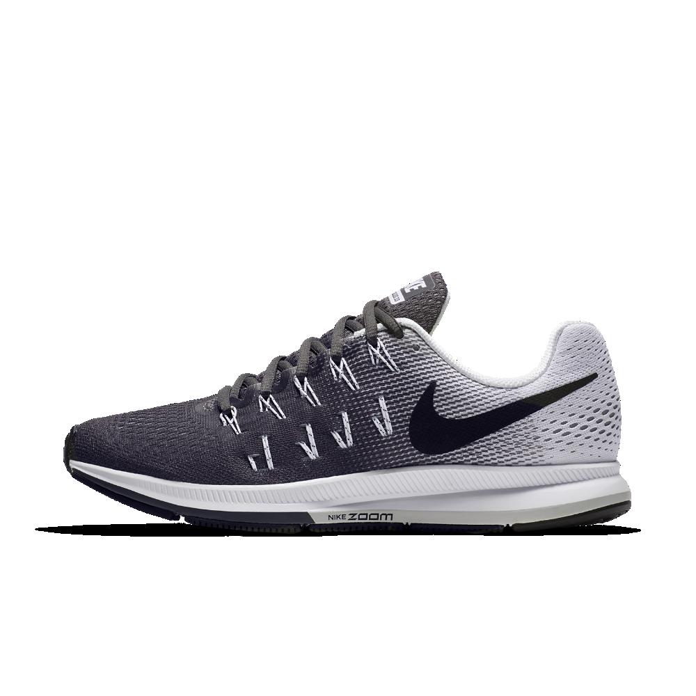 Nike Air Zoom Pegasus 33 Men s Running Shoe Size 9.5 (Grey) - Clearance Sale 79d02b2f1