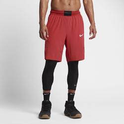 Мужские баскетбольные шорты Nike AeroSwift 23 смМужские баскетбольные шорты Nike AeroSwift 23 см обеспечивают прохладу и свободу движений для абсолютной концентрации на игре.<br>