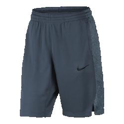 Женские баскетбольные шорты NikeЖенские баскетбольные шорты Nike из влагоотводящей ткани с разрезами в нижней кромке защищают от влаги и не сковывают движений во время игры.<br>