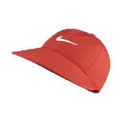 Женская бейсболка с застежкой для гольфа Nike Big BillЖенская бейсболка с застежкой для гольфа Nike Big Bill обеспечивает дополнительную защиту от солнца для комфорта на поле в течение всего дня.<br>