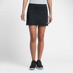 Юбка-шорты для гольфа Nike Dry 37 смЮбка-шорты для гольфа Nike Dry 37 см обеспечивает комфорт и свободу движений во время игры.  Комфорт  Технология Dri-FIT отводит влагу с поверхности кожи, обеспечивая комфорт.  Надежная защита  Вшитые внутренние шорты создают дополнительную защиту во время удара по мячу, позволяя полностью сосредоточиться на игре.<br>