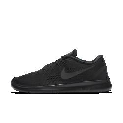 Женские беговые кроссовки Nike Free RNЖенские беговые кроссовки Nike Free RN с абсолютно новым рисунком подошвы, которая расширяется, сгибается и сжимается при каждом шаге, обеспечивают еще большую амортизацию по сравнению с моделью Nike Free RN Motion Flyknit. Легкий верх из воздухопроницаемой сетки обеспечивает прохладу и комфорт от старта до финиша.  Естественность движений  Подошва Nike Free нового поколения расширяется в нескольких направлениях благодаря революционному рисунку tri-star, что делает движения стопы более динамичными. Кроме того, скругленная форма пятки повторяет форму стопы и обеспечивает плавность движений.  Мягкая амортизация  Новая подошва создана с использованием более мягкого пеноматериала, чем в любой из предыдущих моделей. Она обеспечивает комфорт, отличную амортизацию и прочностьбез утяжеления.  Гибкость, поддержка и вентиляция  Сетка Engineered mesh обеспечивает гибкую поддержку без утяжеления, а также вентиляцию и комфорт. Нити Flywire объединены со шнуровкой, позволяя регулировать посадку.<br>