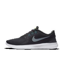 Женские беговые кроссовки Nike Free RN CMTRЖенские беговые кроссовки Nike Free RN CMTR посвящены тем, ктонаходит время для пробежек в своем плотном графике. Низкий профиль обеспечивает длительный комфорт, поэтому кроссовки можно надевать на пробежку или носить весь день.  Динамическое движение  Подошва расширяется во всех направлениях для дополнительной динамической гибкости при каждом шаге.  Гибкость и поддержка  Эластичная прочная сетка вдоль средней части стопы и пятки для поддержки и воздухопроницаемости.  Комфорт и амортизация  Мягкий пеноматериал равномерно распределяет давление для исключительного комфорта и амортизации.<br>