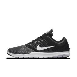 Женские кроссовки для тренинга Nike Flex Adapt TRЖенские кроссовки для тренинга Nike Flex Adapt TR с легким верхом из сетки и специальной системой шнурков в средней части стопы обеспечивают воздухопроницаемость, плотнуюпосадку и надежную поддержку.<br>