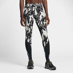 Женские беговые тайтсы с принтом Nike Power Epic LuxЖенские беговые тайтсы с принтом Nike Power Epic Lux из эластичной ткани обеспечивают идеальную поддержку и абсолютный комфорт во время бега.  Надежная посадка  Ткань Nike Power обеспечивает плотную компрессионную посадку для поддержки мышц и свободы движений.  Воздухопроницаемость и комфорт  Вставки из сетки под коленями и в нижней части штанин для воздухопроницаемости в зонах повышенного тепловыделения.  Важные мелочи всегда в сохранности  Потайные карманы в поясе для надежного хранения мелочей. Увеличенный в сравнении с предыдущими версиями водонепроницаемый карман сзади подходит практически для всех моделей смартфонов.<br>